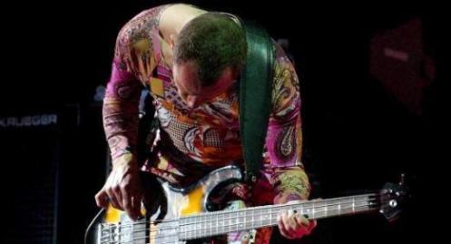 Red Hot Chili Peppers | Cokemundi's Blog